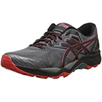 asics men's gel-fujitrabuco 6 trail running shoes