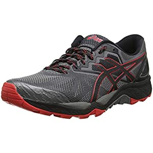 asics men's gel-fujitrabuco 6 trail running shoes