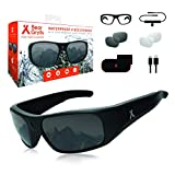 Bear Grylls Waterproof Action Camera Glasses (BG-GLS-1) with Full HD 1080P built-in POV