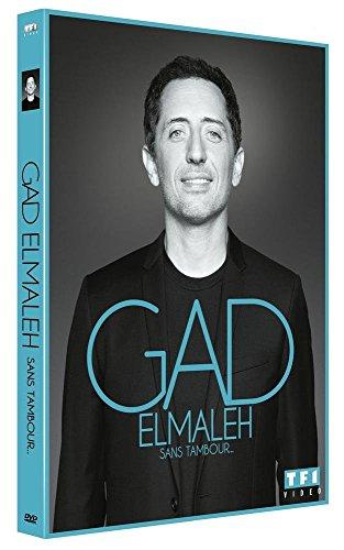 Gad Elmaleh - Sans tambour...
