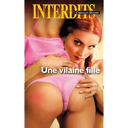 Une vilaine fille (Les Interdits t. 457)