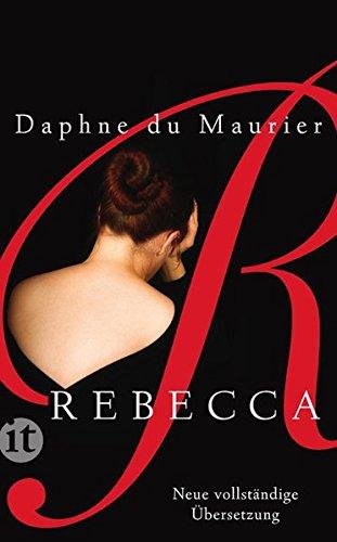 Rebecca: Roman (insel taschenbuch) (Buch Rebecca)