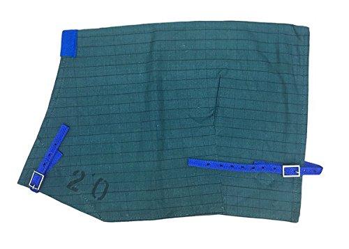 AniMak Couverture pour Veaux   Toile (M   2'0   60cm)