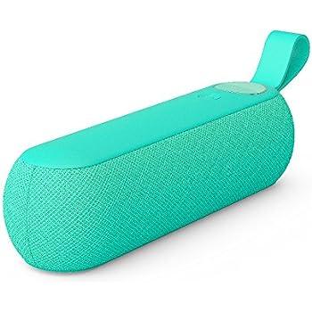 Libratone TOO Altoparlante Bluetooth, Verde