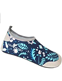 e3035e3a Zapatos De Secado Rapido Pareja Adulta Zapatos Descalzos Aguas Arriba Playa  Delgada, Secado Rápido Buceo