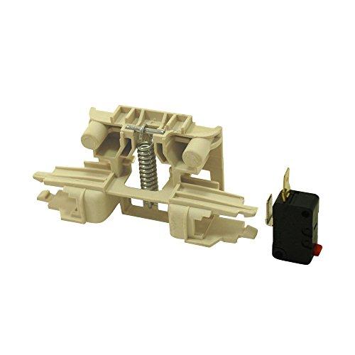 midea-dishwasher-door-lock-mechanism-for-delonghi-dw67s-dw875-omega-dw601xa-genuine-part-number-6720