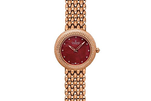 Charmex Reloj los Mujeres Las Vegas 6302