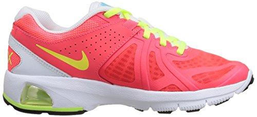 Nike Wmns Air Max Run Lite 5, Scarpe sportive, Donna Hyper Punch/Volt/White/Actn Rd