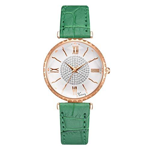 Uhren Damen Armbanduhr Wrap Around Uhr Mode Padlock Diamond Armband Frauen Armbanduhr Watch Bracelet Uhren Casual Luxus Uhrenarmband Exquisit uhr ABsoar