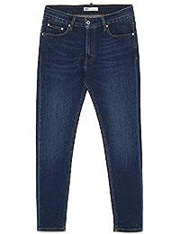 Amazon.it  ZARA - Jeans   Uomo  Abbigliamento 795c52c99da0