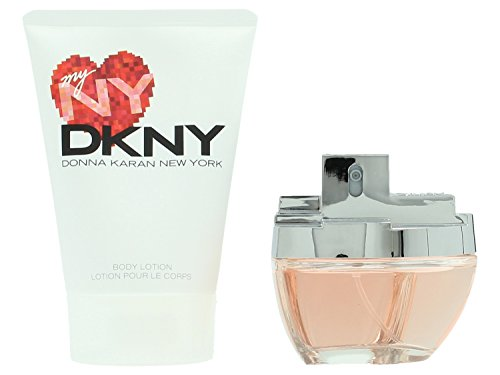 donna-karan-set-de-parfum-avec-vaporisateur-lotion-corporelle-100-ml