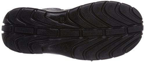 MTS Pilot S3 7104 Unisex-Erwachsene Sicherheitsschuhe Schwarz (schwarz)