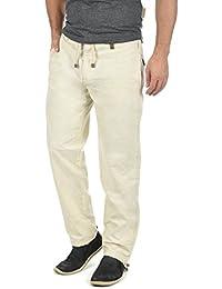 INDICODE Ives – lin pantalon - Homme