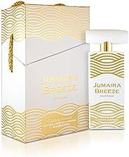 Chris Adams Perfumes Jumaira Breeze Eau De Perfume For Women - 100 ml