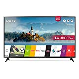 LG 55UJ630V 55 inch 4K Ultra HD HDR Smart LED TV (2017 Model)