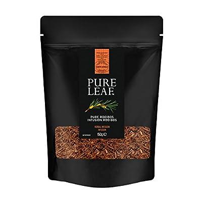 Pure Leaf Infusion Rooibos Poche Vrac 150g - Lot de 2
