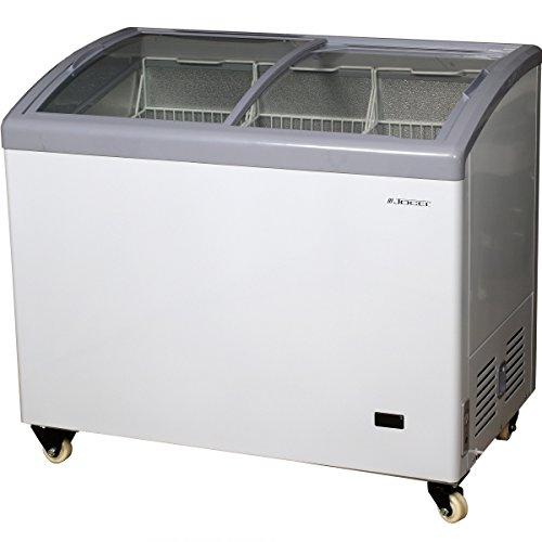 Jocel Congelador Horizontal JCHTV 208 Capacidad 208L