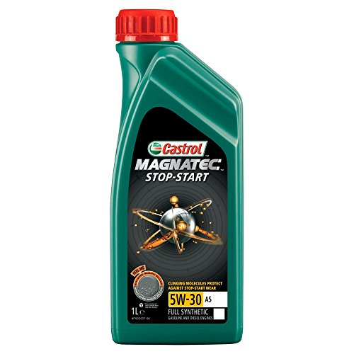 Castrol MAGNATEC 5W-30 A5 STOP-START Engine Oil 1L