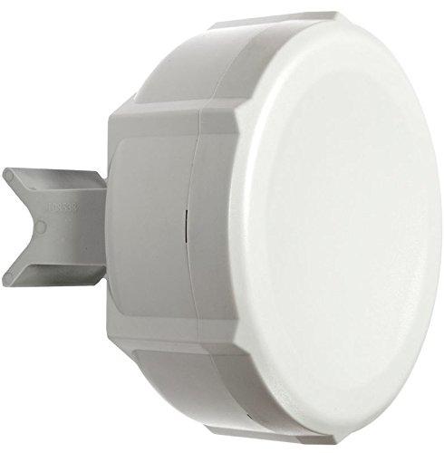 MikroTik RouterBOARD SXTG-5HPnD-SAr2 Antenna: Antenna a 90 gradi, -35dB di isolamento porta-a-porta, guadagno di 14dBi, (1) porta Gigabit Ethernet
