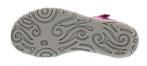 Teva Damen Kayenta W's Sport-& Outdoor Sandalen Pink (Cascade Magenta 482)