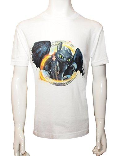 dreamworks-dragons-t-shirt-pour-enfant-motif-krokmou-harold-blanc-116-122