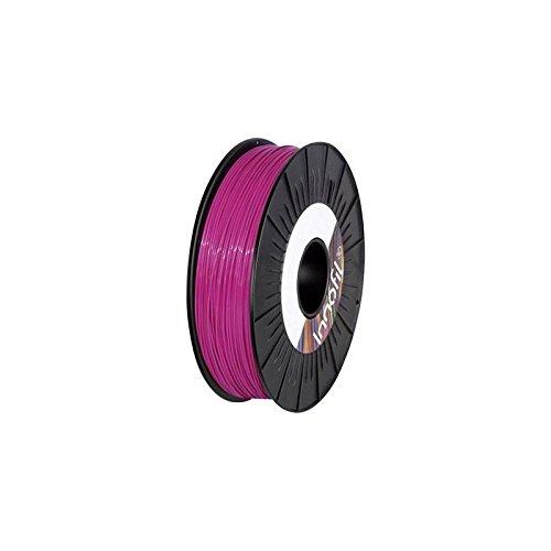 Innofil3d PLA-0022a075 PLA, 1.75 mm, 750 g, Magenta