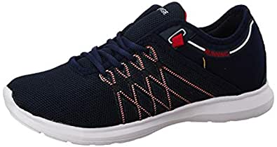 Bourge Men's Loire-117 Running Shoes