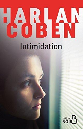 Intimidation (BELFOND NOIR) (French Edition)