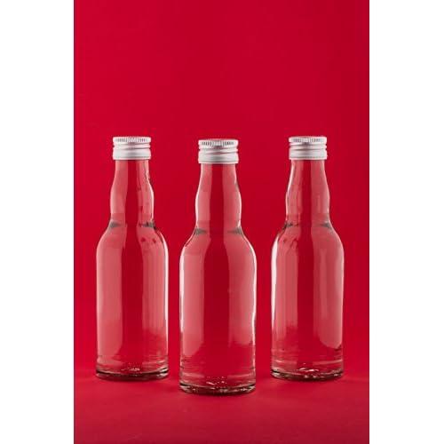 24 Leere Glasflaschen 200 Ml Kro Likrflaschen Kleine Flaschen Schnapsflaschen Essigflaschen Lflaschen 02 Liter L Zum Selbst Abfllen Essigl Von Slkfactory Nr 250