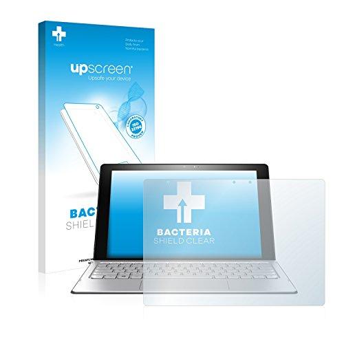 upscreen HP Spectre 12 x2 Antibakterielle Schutzfolie klare Bildschirmschutzfolie