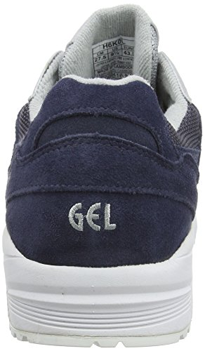 Asics Gel Lique, Sneakers Basses Mixte Adulte Bleu (India Ink/India Ink)