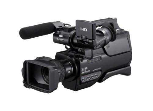 Preisvergleich Produktbild Sony HXR-MC2000E (SD / SDHC / SDXC Card)