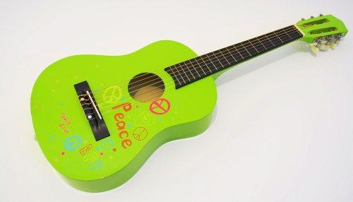 1/4 Kindergitarre Konzertgitarre im neuen Design (Modell 9)