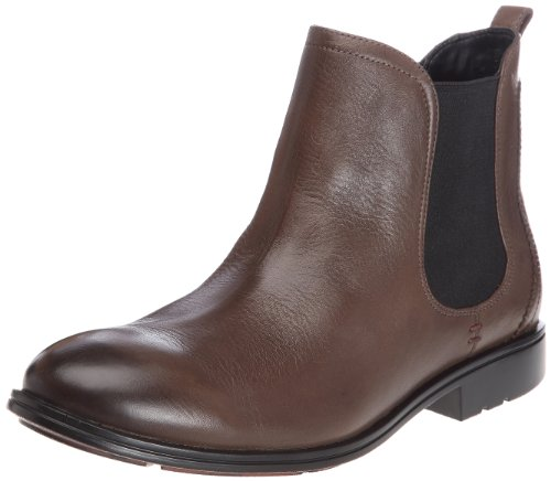 Rockport Fairwood Chelsea Boot K72407 Herren Boots Braun (Medium Brown)