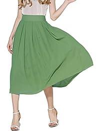 0a5f5771743d Suchergebnis auf Amazon.de für: festliche röcke - Damier: Bekleidung