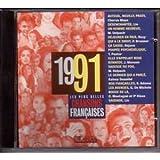 Les plus belles chansons françaises 1991