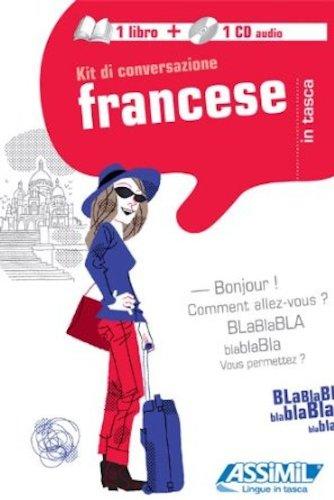 Kit Conv. Francese -