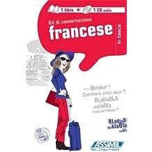 Francese. Kit di conversazione. Con CD Audio