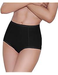 Damen figurenformend Miederslip mit Bauch-Weg-Effekt Stark Formend Miederpants Miederslip ver. Farben und Größen