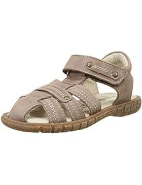 Minibel Jungen Mike Geschlossene Sandalen