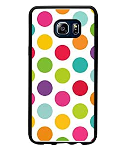 PrintVisa Designer Back Case Cover for Samsung Galaxy Note 5 :: Samsung Galaxy Note 5 N920G :: Samsung Galaxy Note5 N920T N920A N920I (Texture Illustration Background Brown Backcase Pouch)