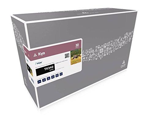 Preisvergleich Produktbild Astar AS10340 Toner kompatibel zu KYOCERA TK340, 12000 Seiten, schwarz