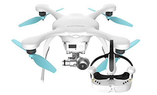 EHANG Ghost Drone Drohne, 2.0 VR