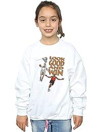 Absolute Cult Pennytees Niñas Look Good Camisa De Entrenamiento
