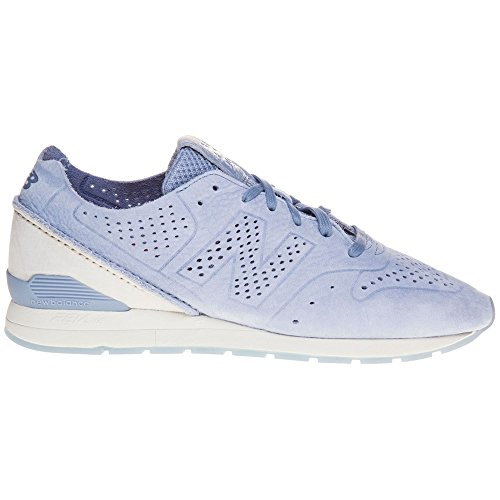 New Balance 996 Herren Sneaker Blau Blau ...