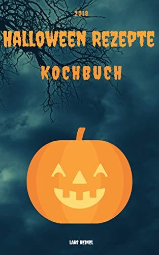 Halloween Rezepte Kochbuch