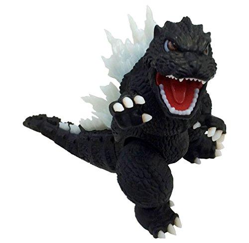 Chibi Maruko Godzilla Serie No.1 Godzilla Kunststoff-Modell