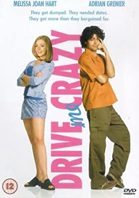Drive Me Crazy [2000] [DVD] by Melissa Joan Hart