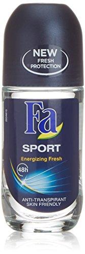 Fa Sport Energizing Fresh 48H Deo Roll-On