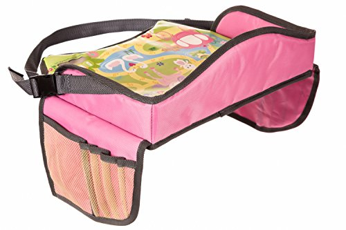 childrens-travel-tray-kids-snack-and-play-tray-for-car-bus-train-and-plane-journeys-small-pink-by-dr